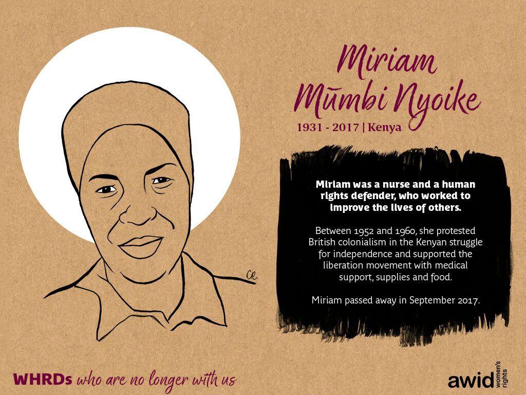 Miriam Mũmbi Nyoke (EN)