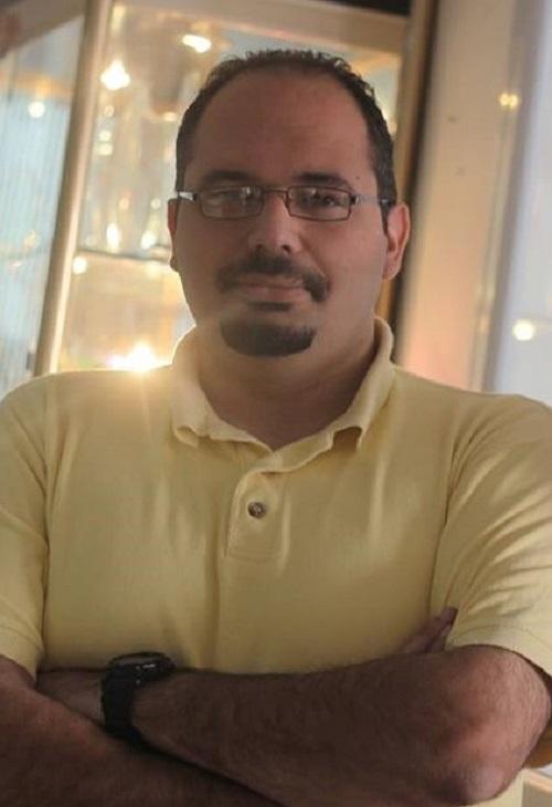 Mohamed Hilles