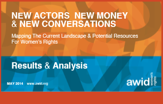 NEW ACTORS, NEW MONEY ! & NEW CONVERSATIONS (image cover)