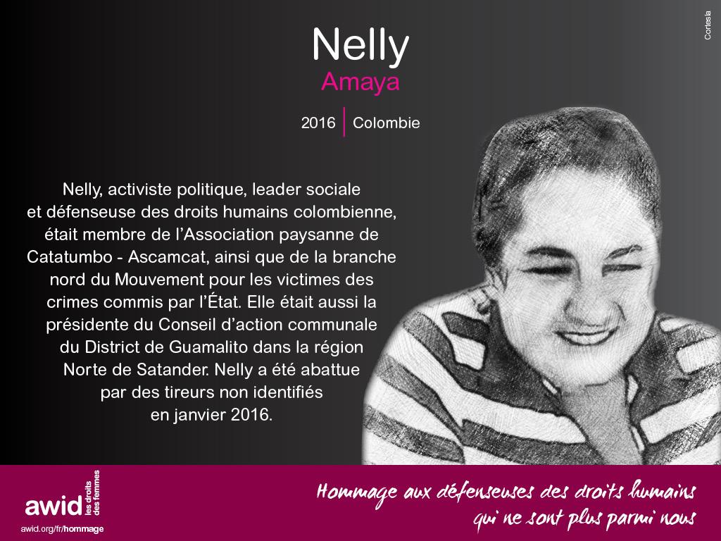 Nelly Amaya (FR)