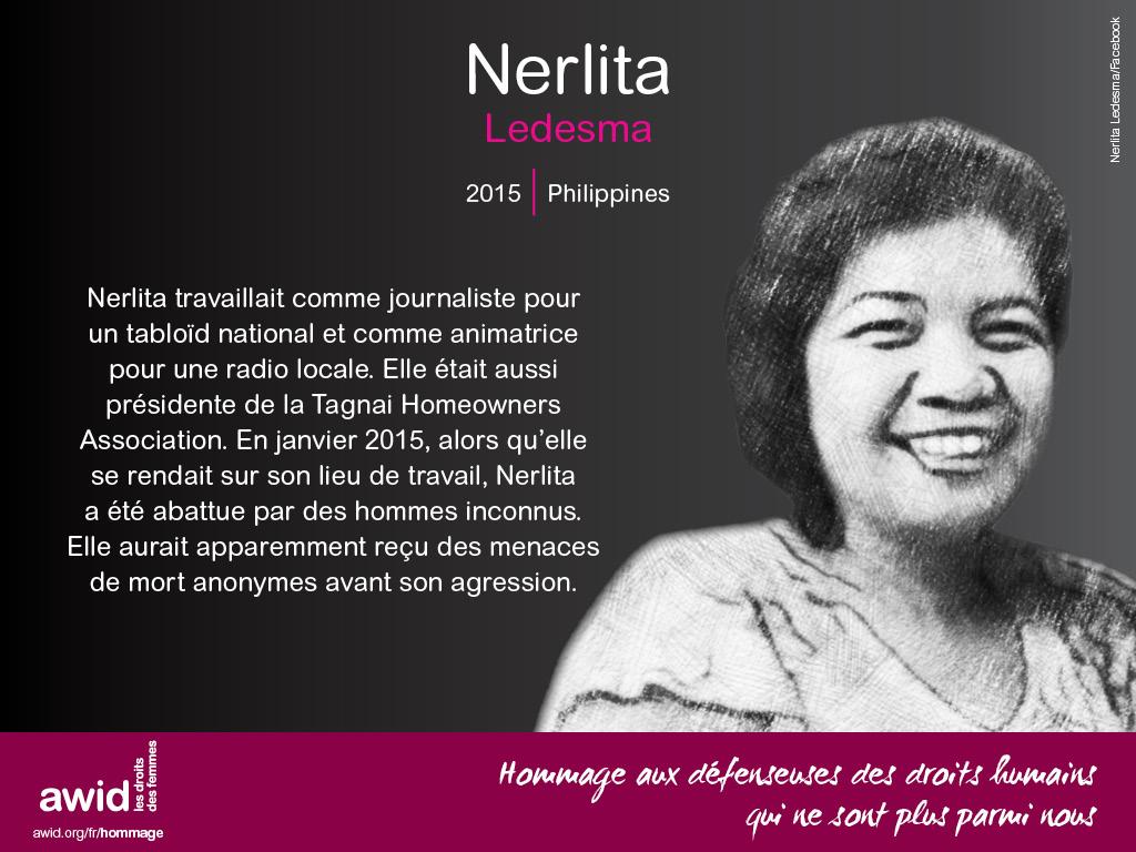 Nerlita Ledesma (FR)