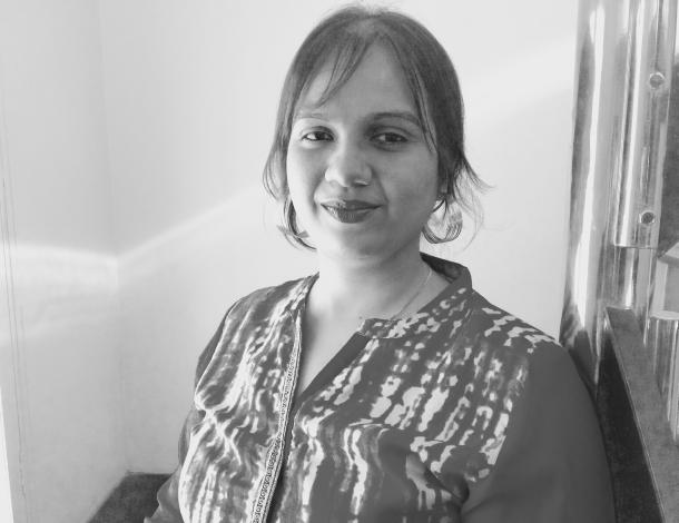 Nidhi Goyal - 2019 610x470