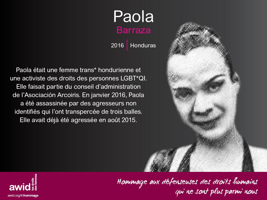 Paola Barraza (FR)