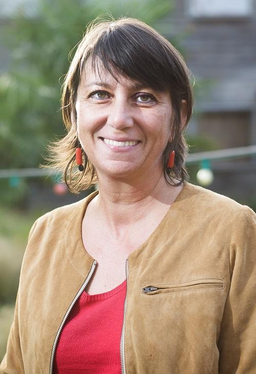 Sandrine Mansour-Mérien