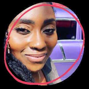 Podcast series - AWID staff - Kimalee