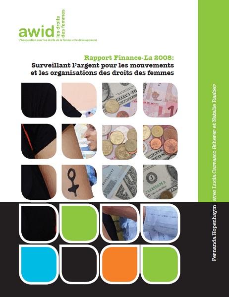 Rapport Finance-La 2008