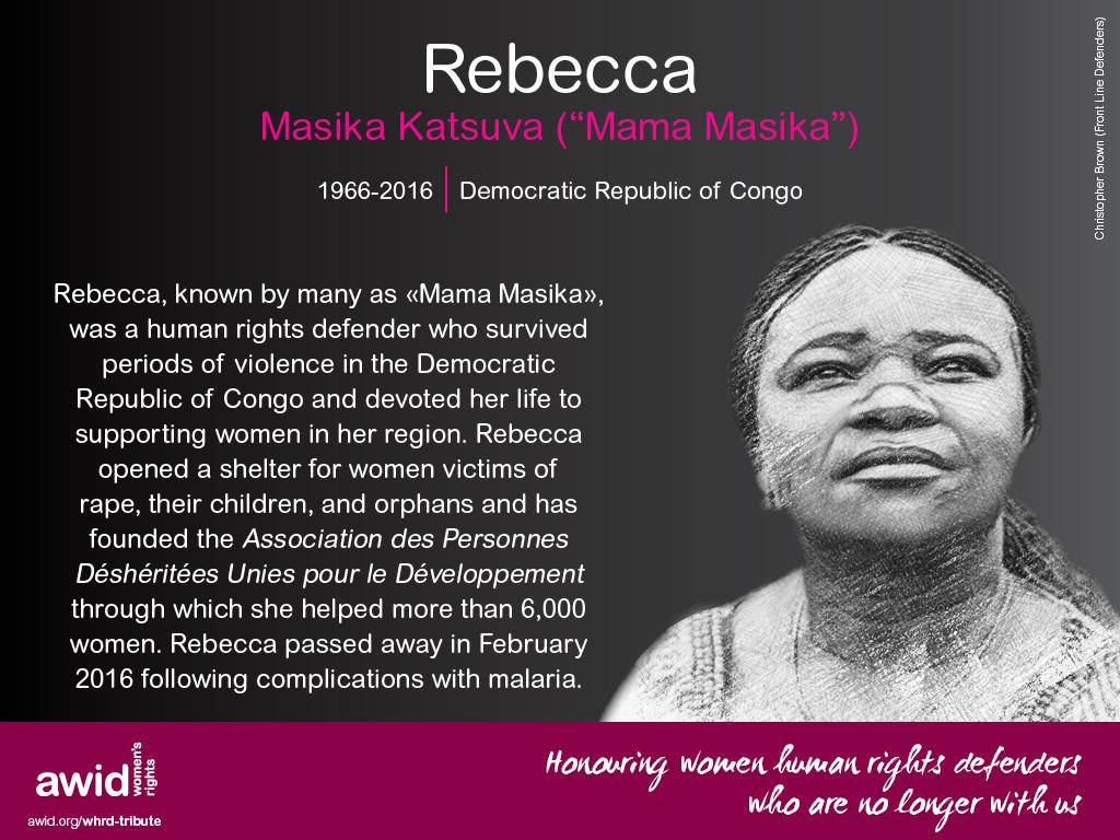 Rebecca Masika Katsuva (EN)