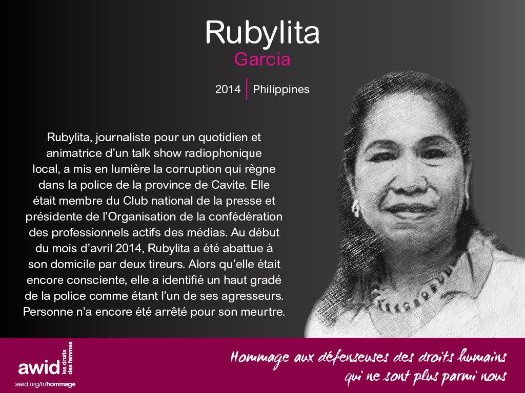Rubylita Garcia (FR)