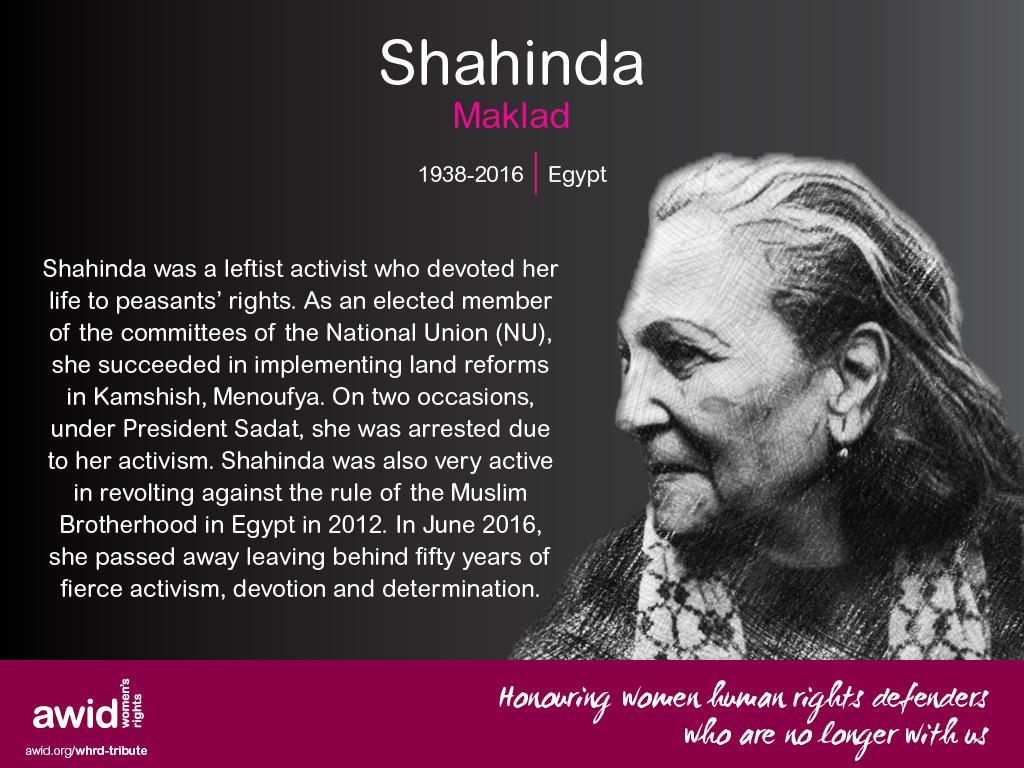 Shahinda Maklad (EN)