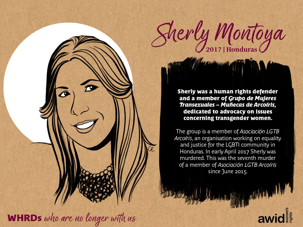 Sherly Montoya (EN)