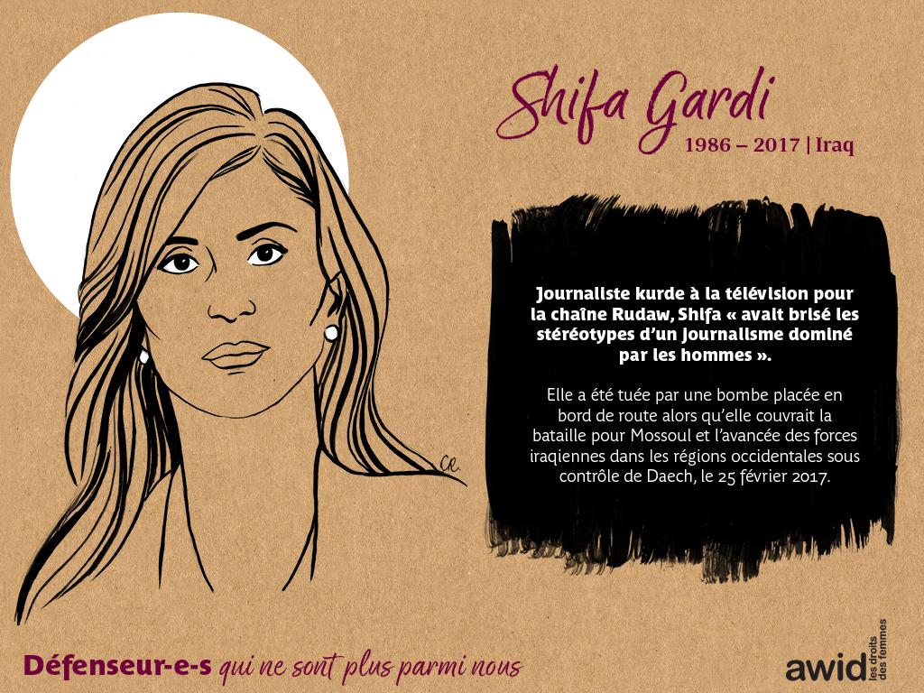 Shifa Gardi (FR)