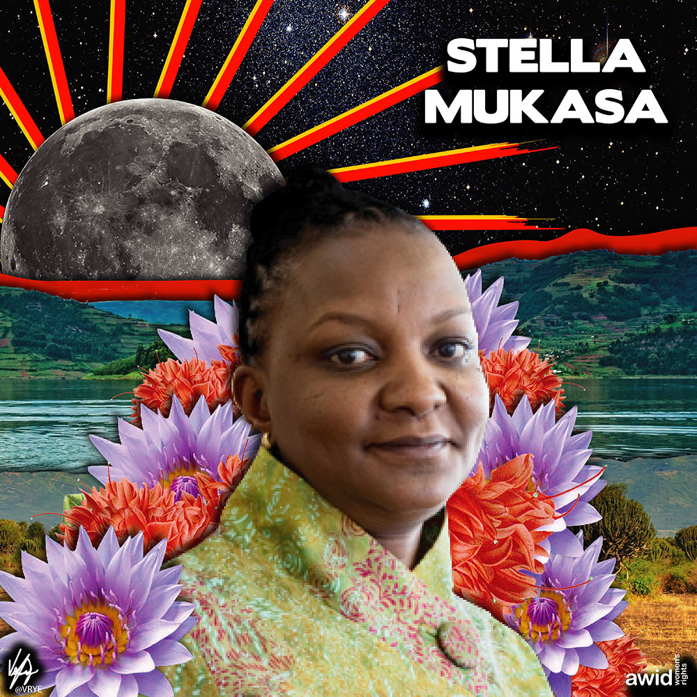 "<strong>Stella</strong>&nbsp;worked on violence against children, and worked to strengthen the capacities of grassroots organizations addressing gender-based violence.<br /><a href=""https://www.awid.org/whrd/stella-mukasa"" title=""WHRD: Stella Mukasa"">Read more &gt;</a>"