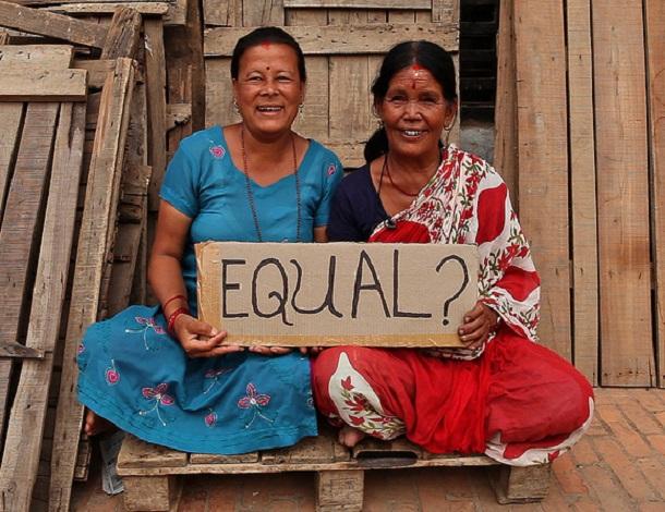 Beijing+20 equal?
