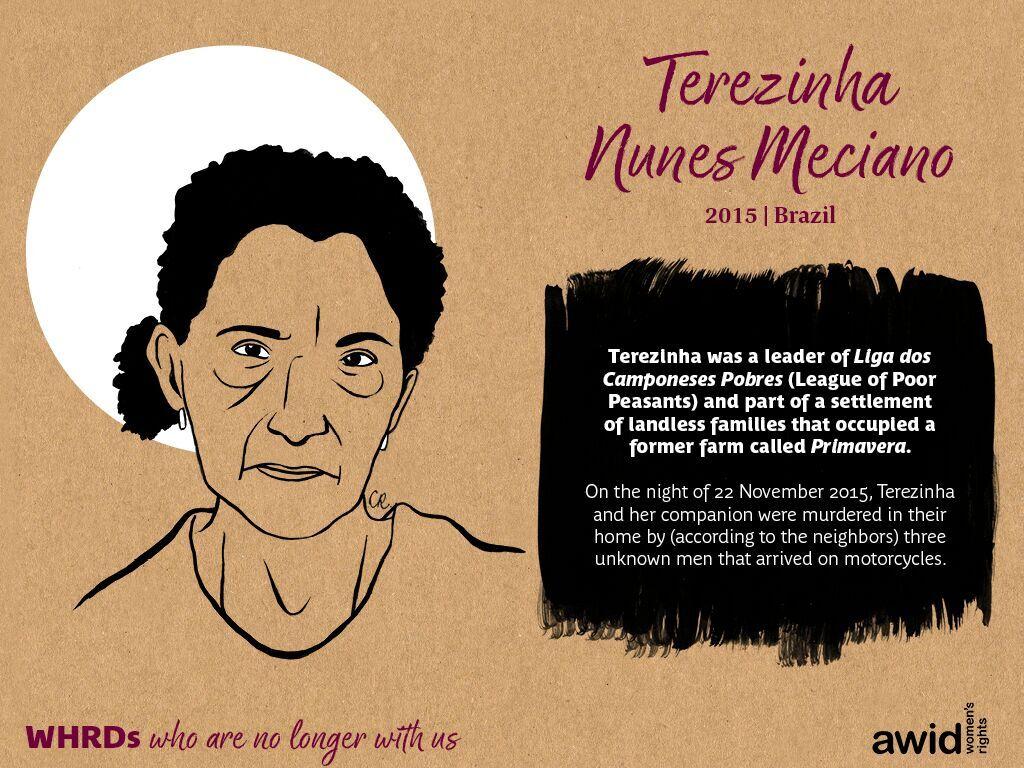 Terezinha Nunes Meciano (EN)