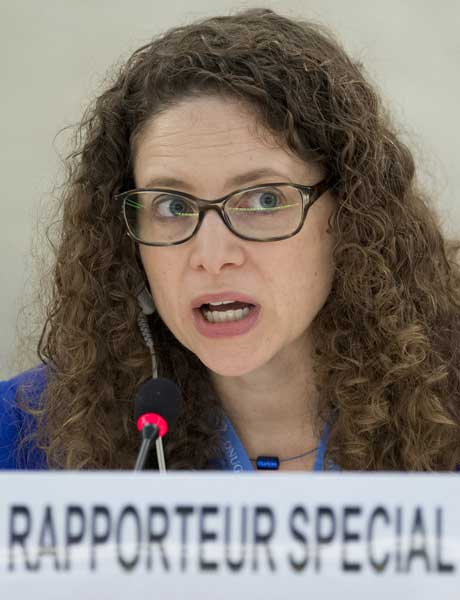 Karima Bennoune, Special Rapporteur in the field of cultural rights (460x600)