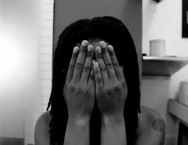 Sandisiwe Dlamini, Filmmaker and Artist - extract of her short film (610x470)