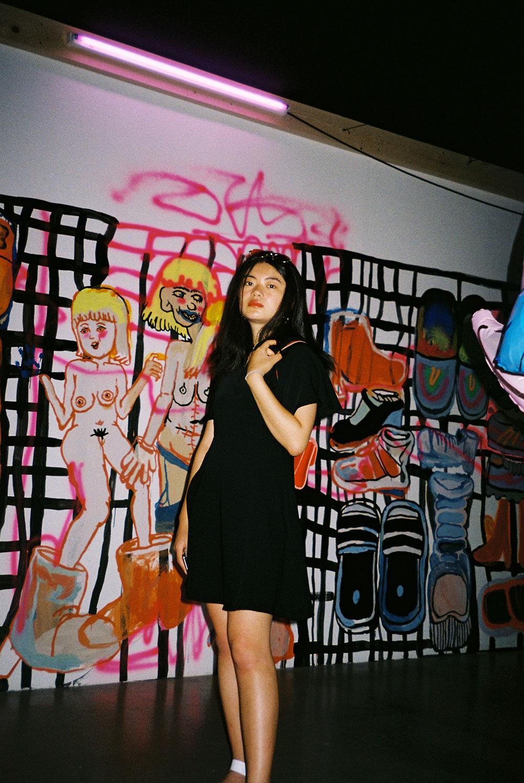 FR magazine - Chloe Lulu - 4