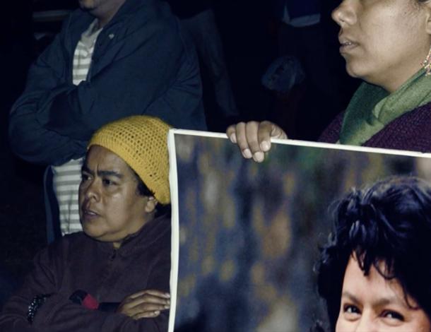 WHRD in Honduras - Tengo la palabra (610x470)