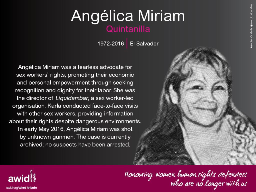 Angelica Miriam Quintanilla (ENG)