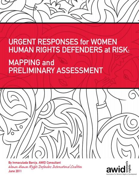 WHRD Urgent Responses EN