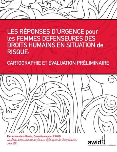 WHRD Urgent Responses FR