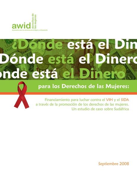 WITM AIDS report SP
