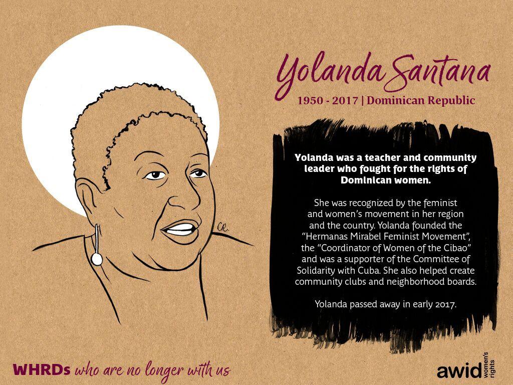 Yolanda Santana (EN)