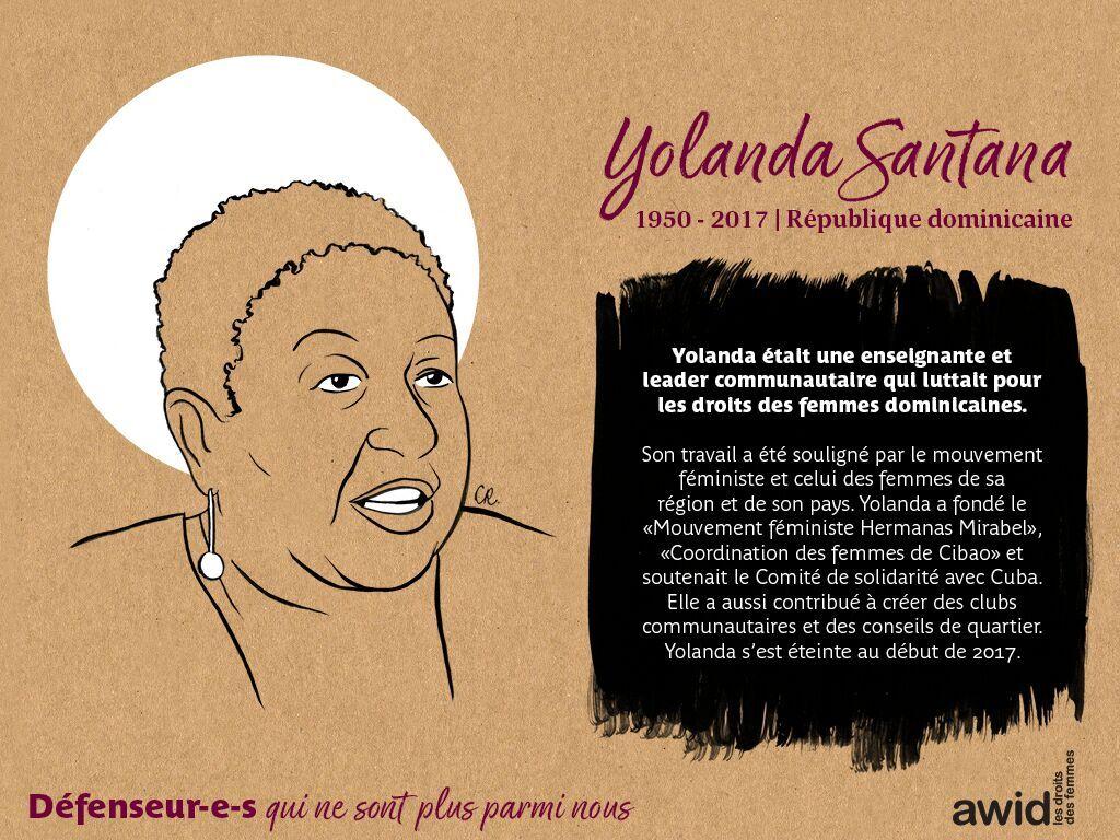 Yolanda Santana (FR)