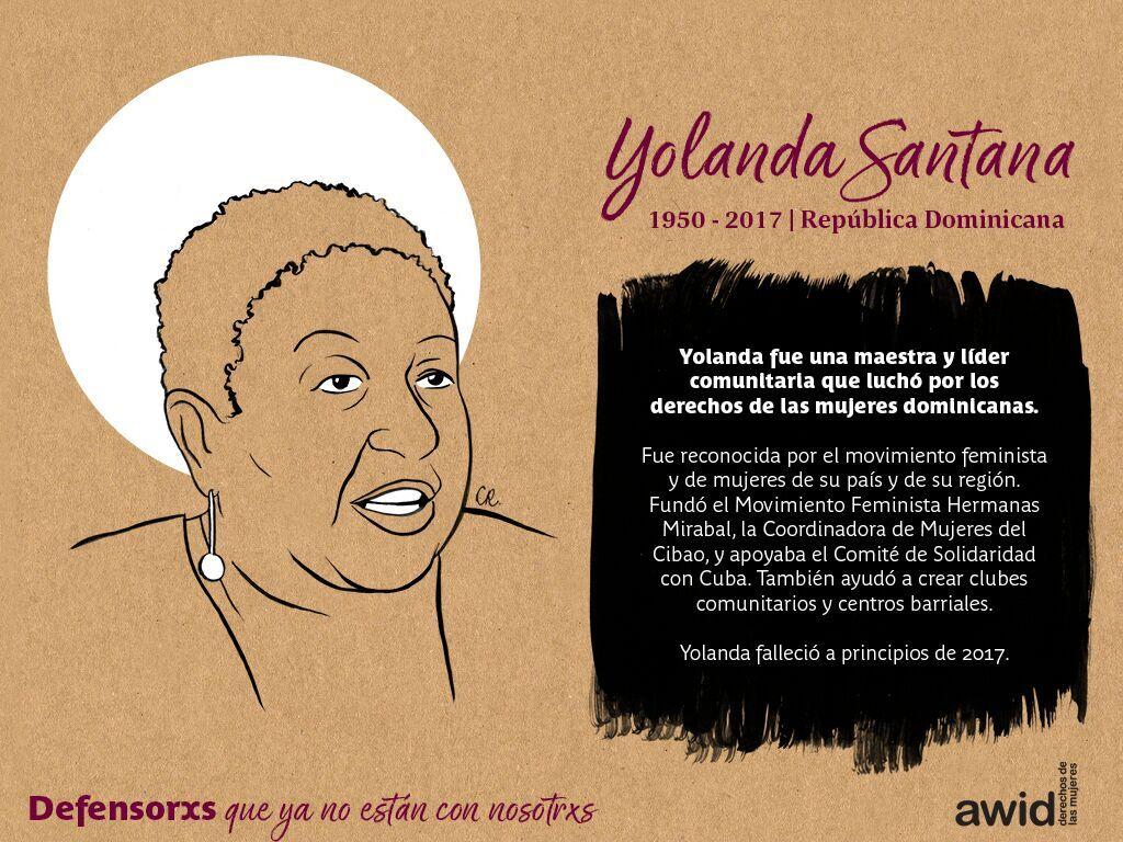 Yolanda Santana (SP)
