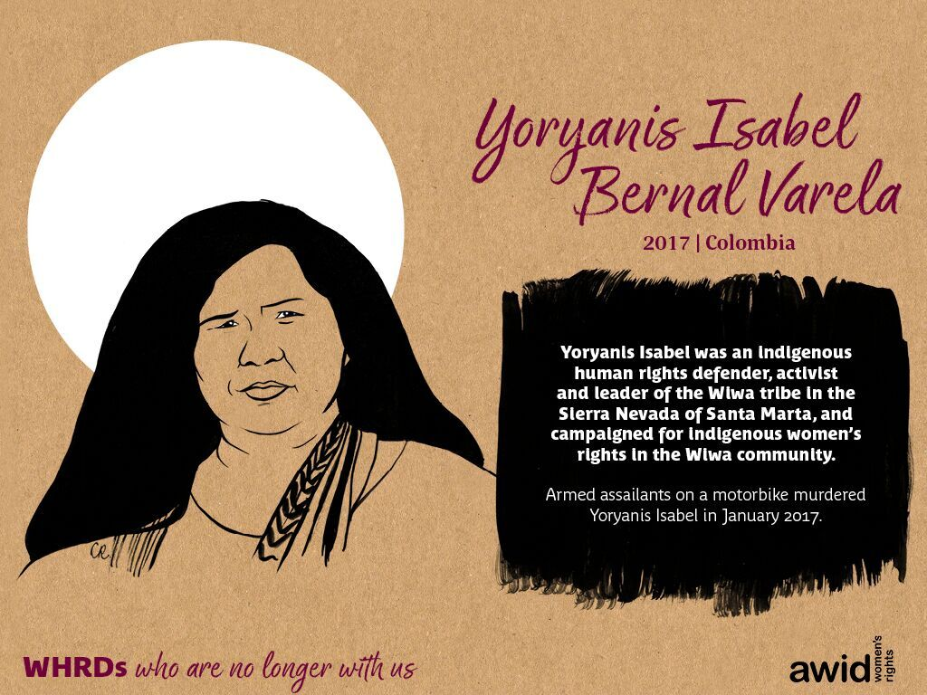 Yoryanis Isabel Bernal Varela (EN)